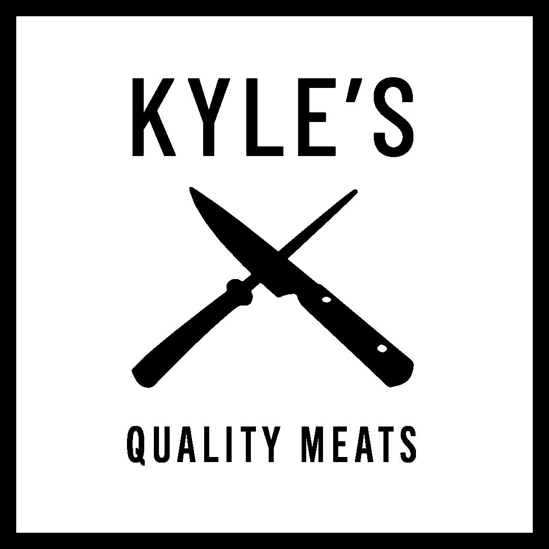 Kyle's Quality Meats Logo